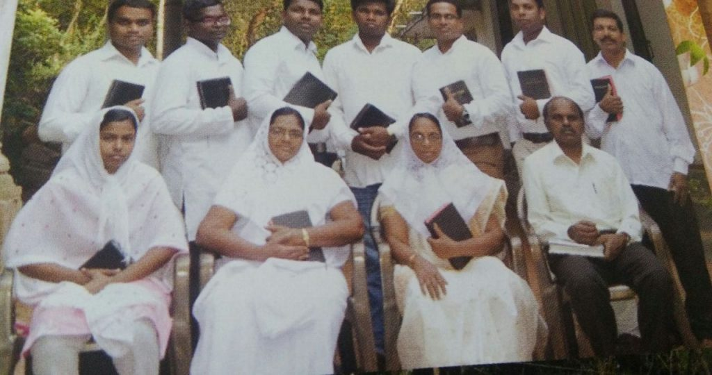 Kannur-bible-collage-1